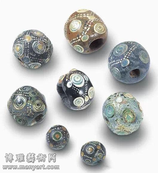 中国古代琉璃1