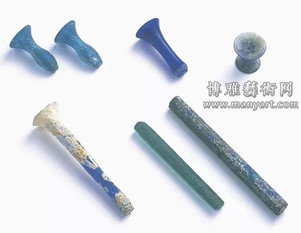 中国古代琉璃2
