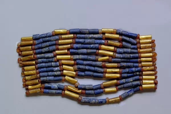 古代中东地区珠饰1